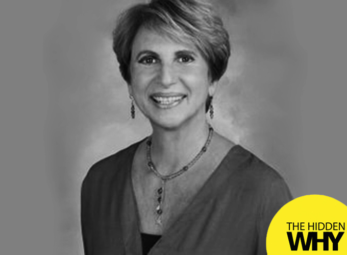 Linda Bloom   Why GRIT and Perseverance is Key To More Love, Better Relationship & Happiness