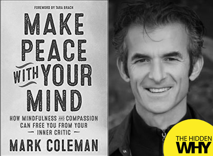 333: Book Reflection | Make Peace with Your Mind: How Mindfulness and Compassion Can Free You