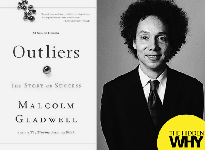 323: Book Reflection | Outliers: A Story of Success by Malcolm Gladwell
