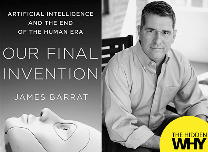 433 Book Reflection - Our Final Invention by James Barrat
