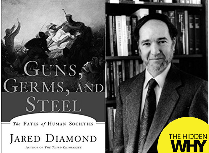 guns and germs and steel the fates A book seeking to answer such questions would have to add a fourth totem of western progress to its title and be called, perhaps, guns, germs, steel and coca-cola.